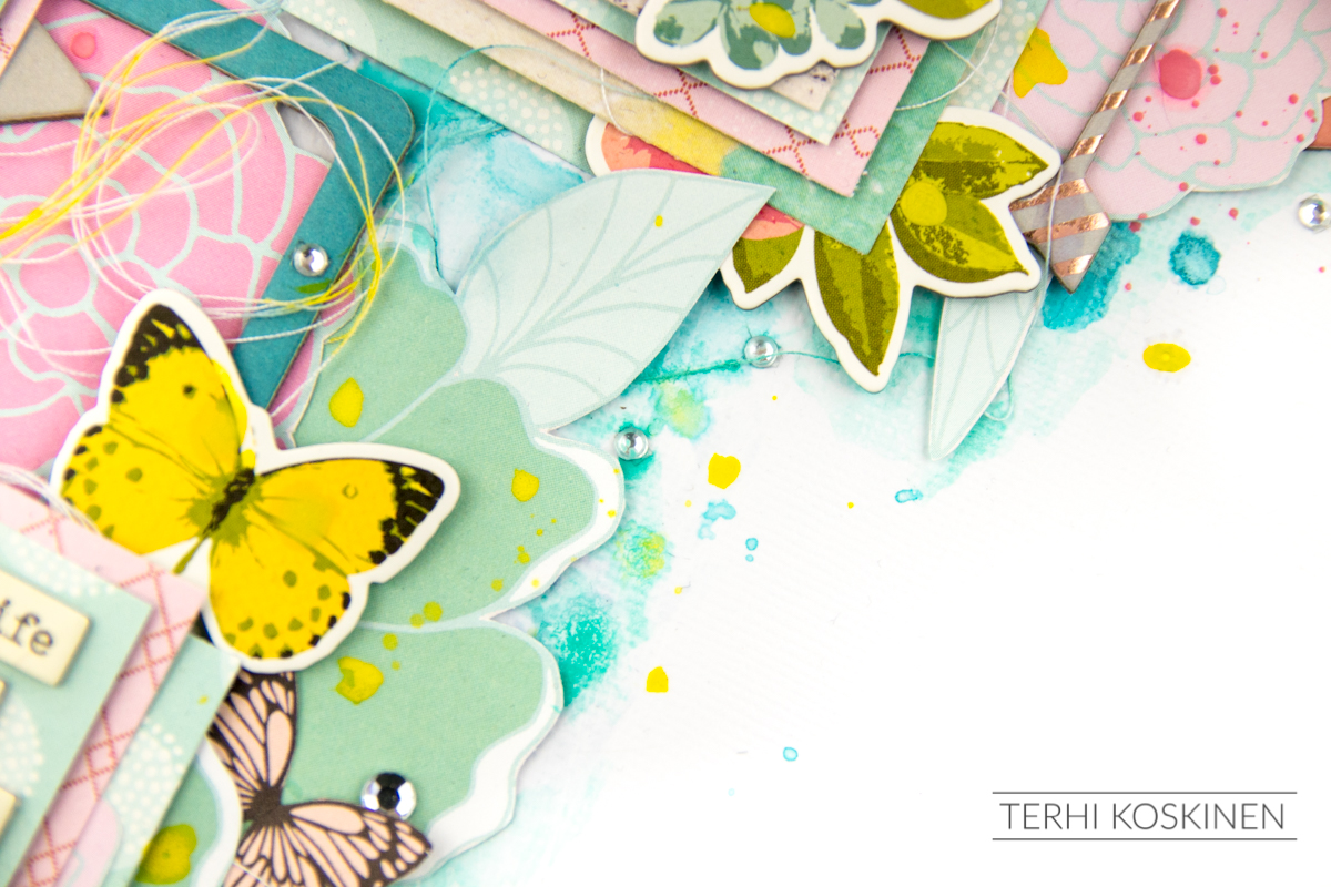 Favorite Product from March Kits | Terhi Koskinen